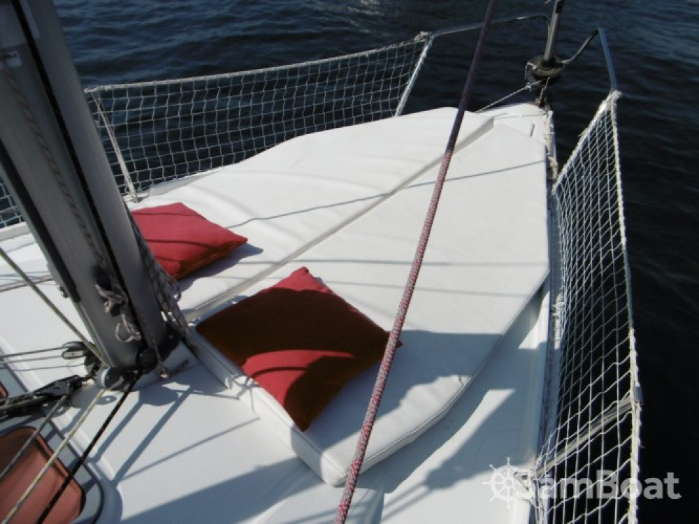 Yacht-Charter in Golfe-Juan - Jeanneau Sun Way 25 auf SamBoat