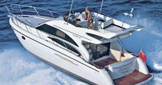 Noleggio yacht Cannes - Princess Princess P42 su SamBoat