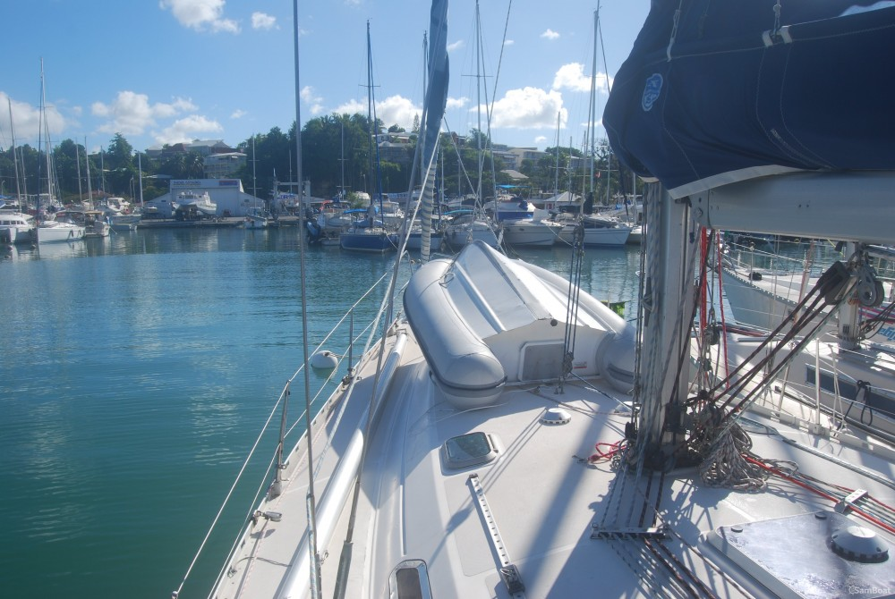 Location bateau Dufour Dufour 45 Classic à Pointe-à-Pitre sur Samboat