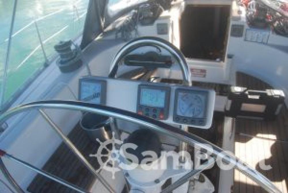 Location yacht à Pointe-à-Pitre - Dufour Dufour 45 Classic sur SamBoat