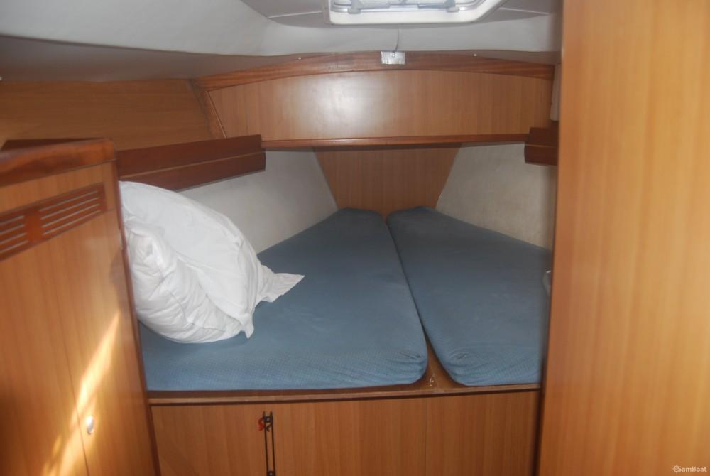 Verhuur Zeilboot in Pointe-à-Pitre - Dufour Dufour 45 Classic