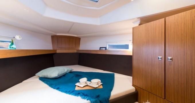 Bavaria Cruiser 37 entre particuliers et professionnel à Vallauris
