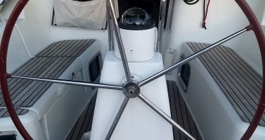 Location bateau Cannes pas cher Sun Odyssey 36i