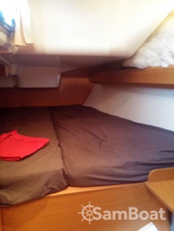 Huur Zeilboot met of zonder schipper Jeanneau in Cannes