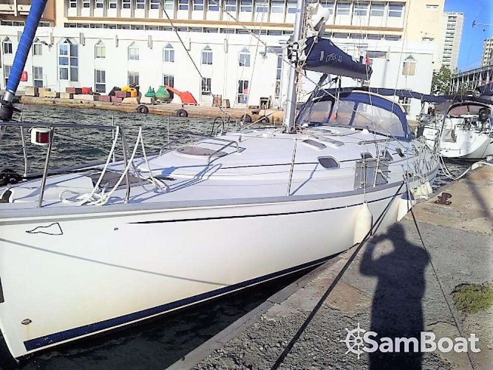 Louez un Gibert Marine Gib Sea 43 à Bandol