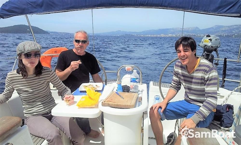 Gibert Marine Gib Sea 43 entre particuliers et professionnel à Bandol