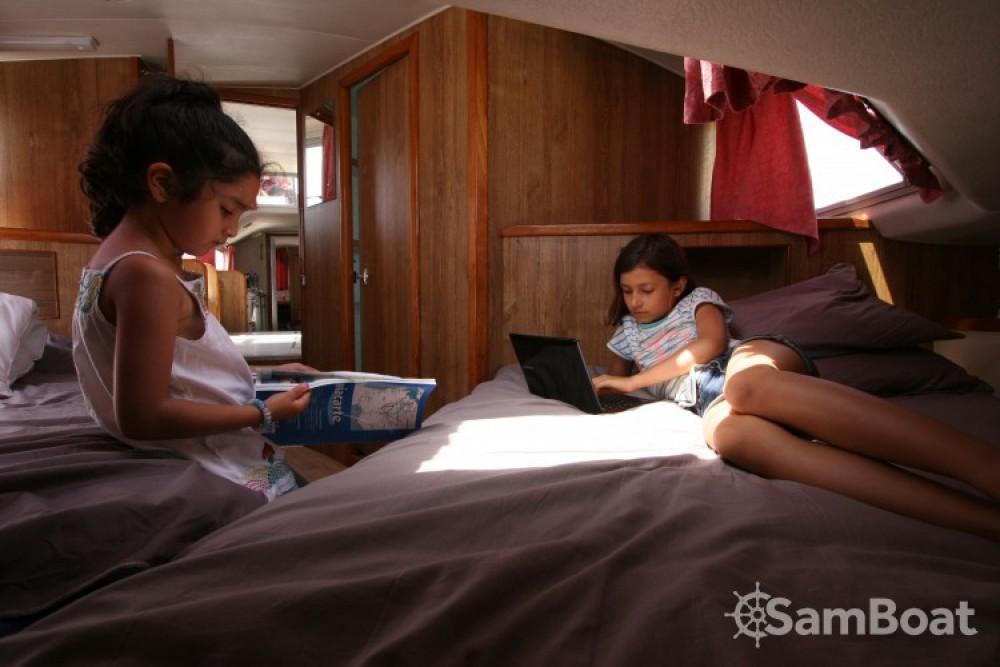 Hausboot mit oder ohne Skipper Alpha Craft mieten in Sète