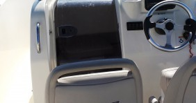 Quicksilver Quicksilver 675 entre particuliers et professionnel à Lège-Cap-Ferret