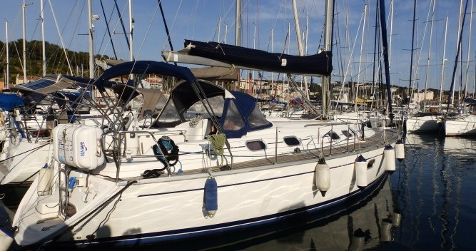 Location yacht à Saint-Mandrier-sur-Mer - Gibert Marine Gib Sea 41 sur SamBoat
