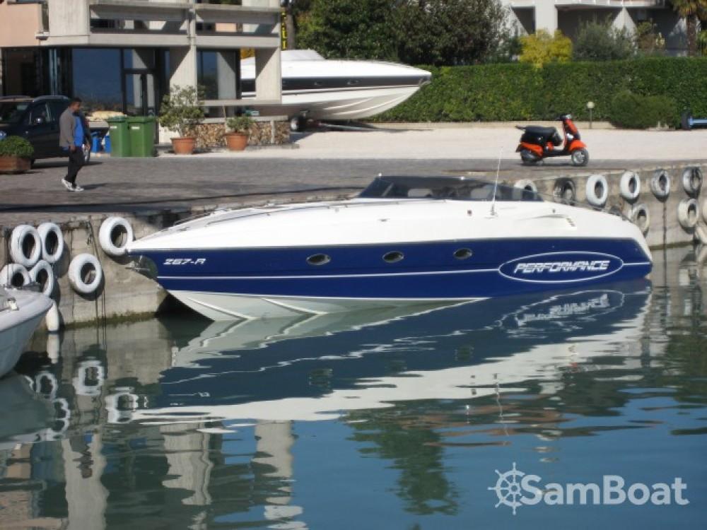 Location bateau Performance 11 metres à Saint-Tropez sur Samboat