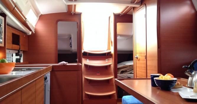Location yacht à Sanary-sur-Mer - Dufour Dufour 375 sur SamBoat