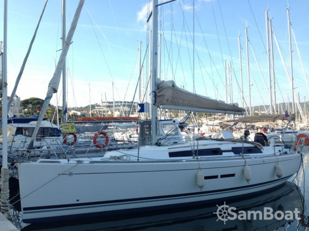 Huur Zeilboot met of zonder schipper Dufour in Sanary-sur-Mer