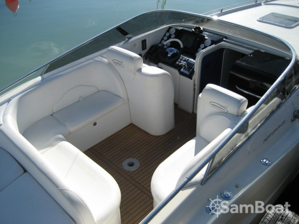 Yacht-Charter in Saint-Tropez - Performance 11 metres auf SamBoat