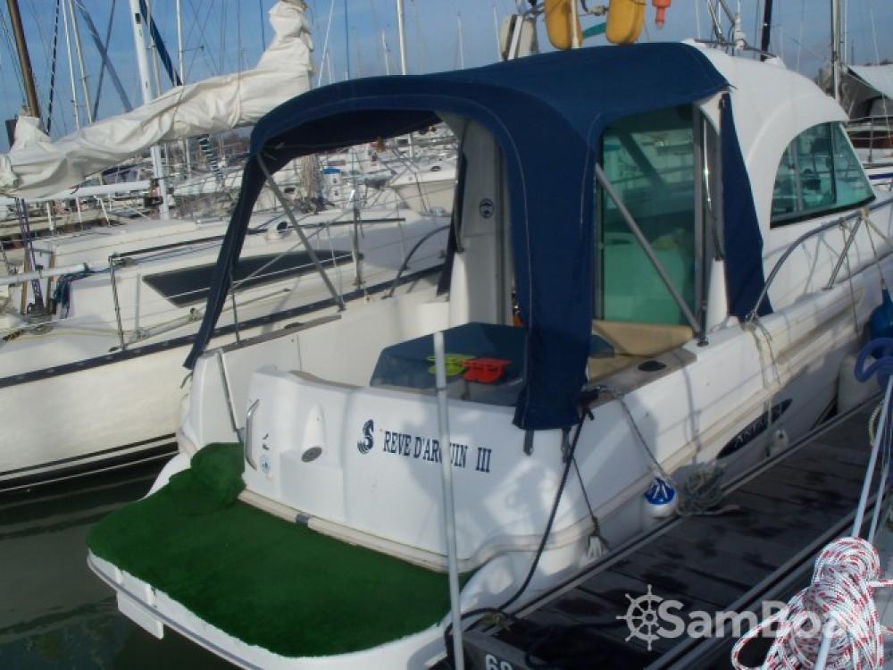 Bootverhuur La Rochelle goedkoop Antares 6