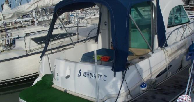 Bénéteau Antares 6 entre particuliers et professionnel à La Rochelle