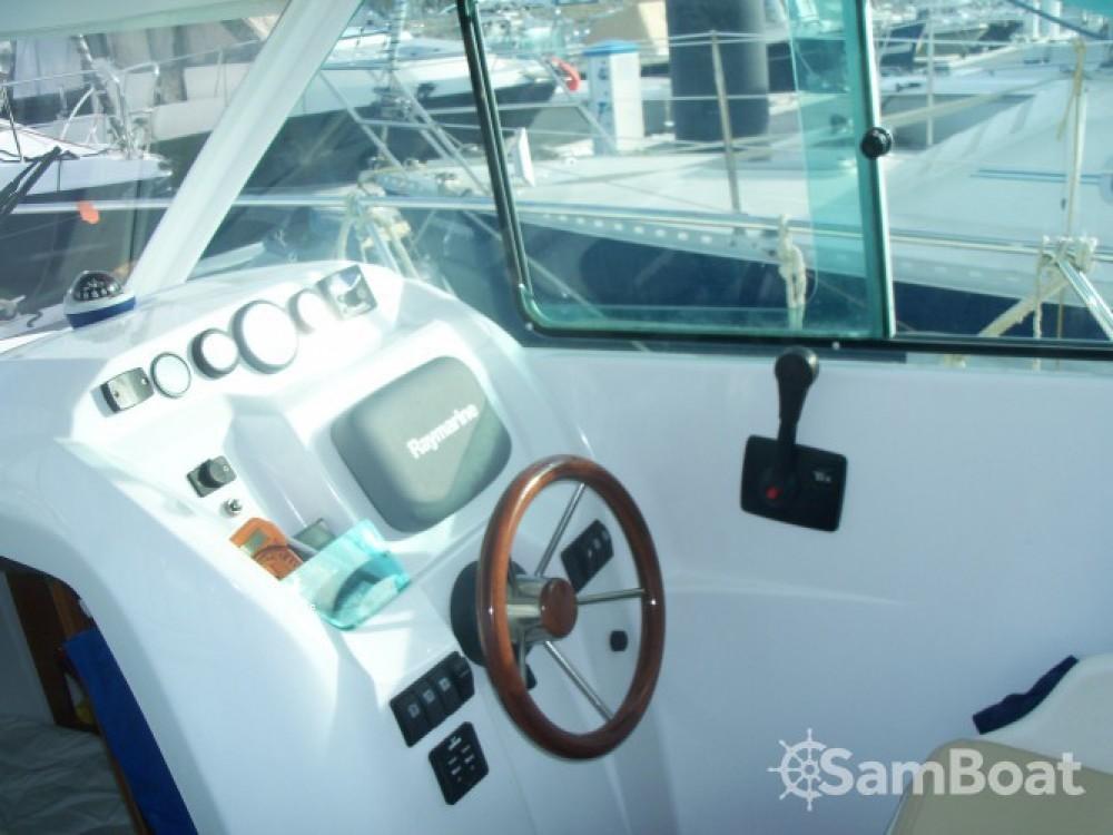 Jachthuur in La Rochelle - Bénéteau Antares 6 via SamBoat