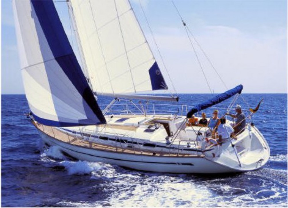 Zeilboot te huur in Sète voor de beste prijs
