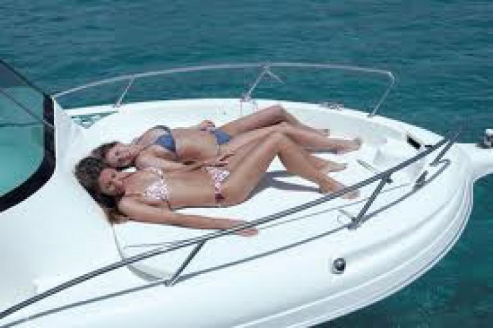 Location yacht à Antibes - Pacific Craft Pacific Craft 650 WA sur SamBoat