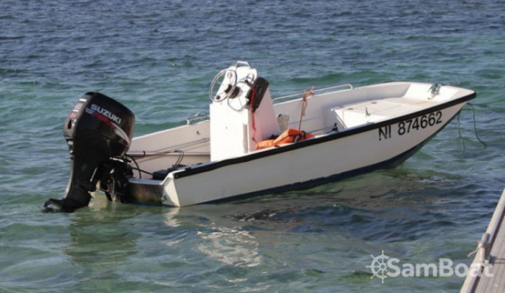 Location yacht à Golfe-Juan - Jullien Challenger 13 sur SamBoat