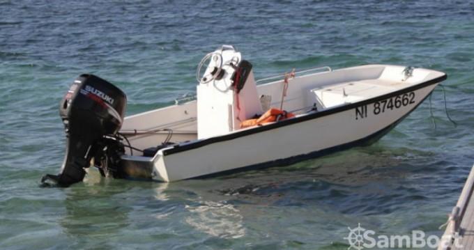 Location bateau Jullien Challenger 13 à Cannes sur Samboat
