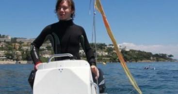 Rental Motor boat in Cannes - Jullien Challenger 13