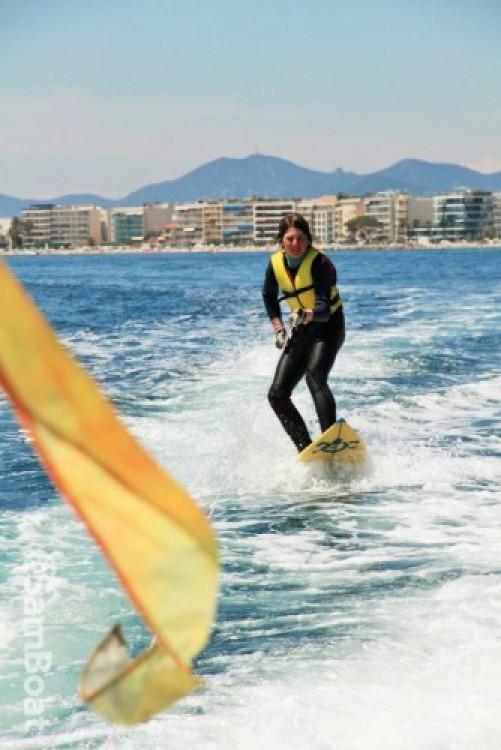 Motorboot mieten in Golfe-Juan zum besten Preis
