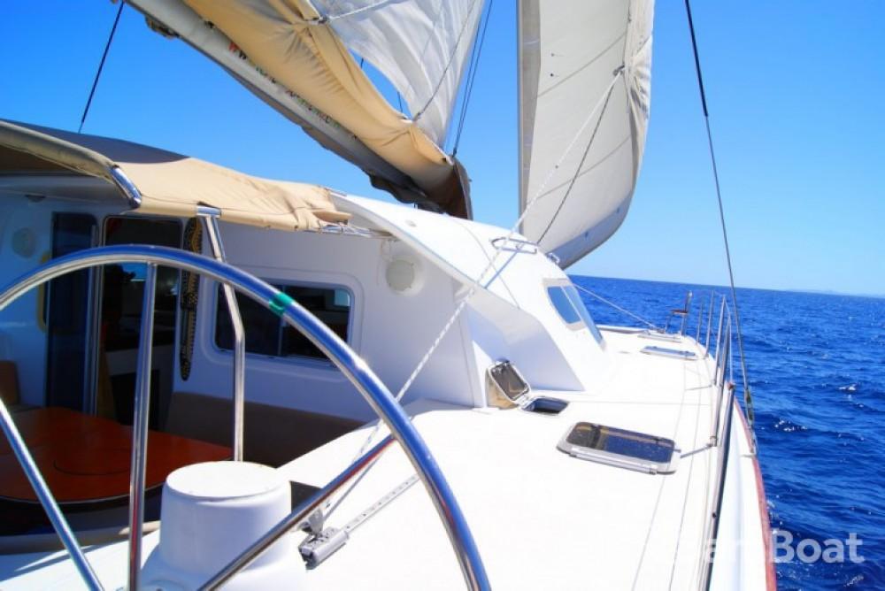 Bootsverleih Nautitech Nautitech 435 Porto-Vecchio Samboat