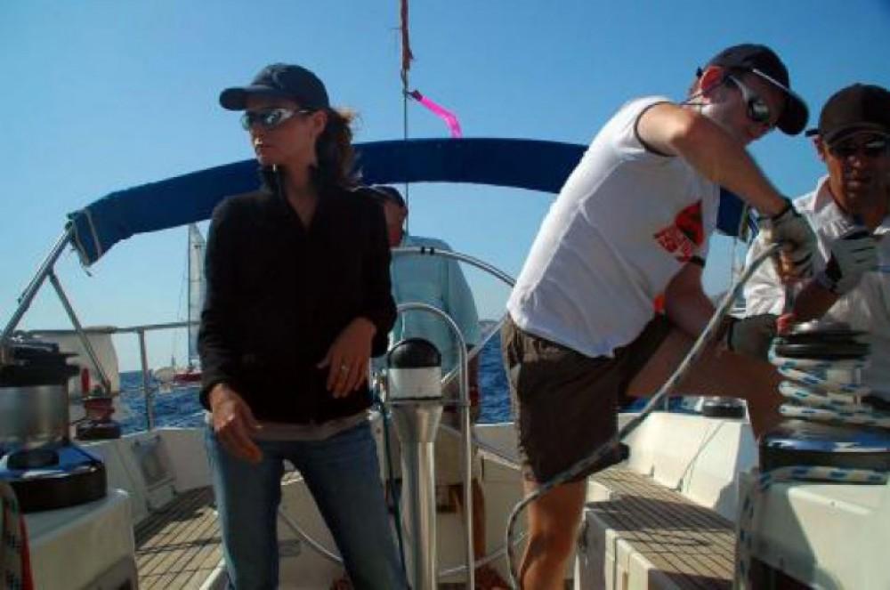 Gibert Marine Gib Sea 442 tra personale e professionale Tolone