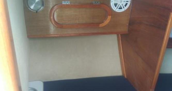 Location bateau Forboat FORBOAT 37 à Pointe-à-Pitre sur Samboat