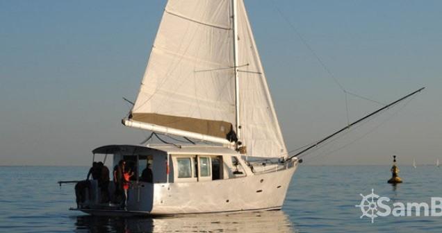 Location bateau La Rochelle pas cher Spirit