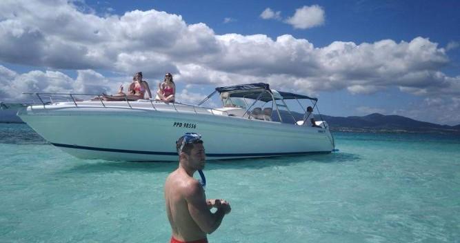 Louez un Forboat FORBOAT 37 à Pointe-à-Pitre