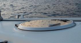 Alquiler Catamarán en Baie-Mahault - Fountaine Pajot Mahe 36