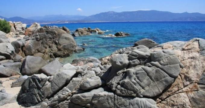 Location yacht à Porto-Vecchio - Lagoon Lagoon 450 sur SamBoat
