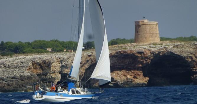 Segelboot mit oder ohne Skipper Wauquiez mieten in Sète