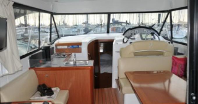 Noleggio yacht La Rochelle - Bénéteau Antares 36 su SamBoat