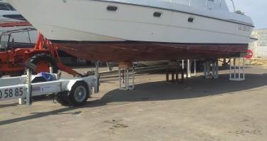 Location bateau Mochi Craft Mochi 40 à Porto-Vecchio sur Samboat