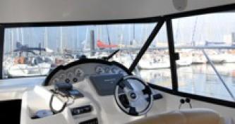 Noleggio barche Bénéteau Antares 36 La Rochelle su Samboat
