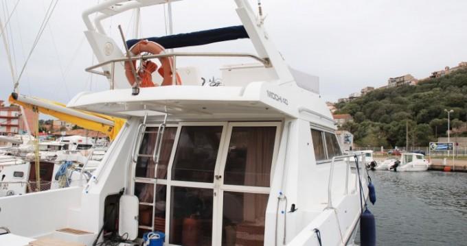 Location yacht à Porto-Vecchio - Mochi Craft Mochi 40 sur SamBoat