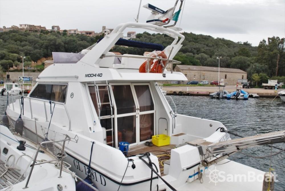 Jachthuur in Porto-Vecchio - Mochi Craft Mochi 40 via SamBoat