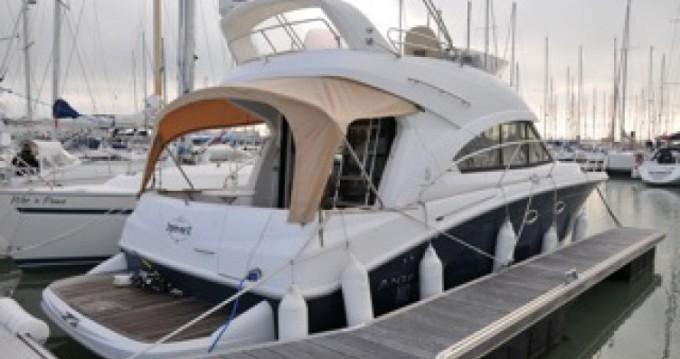 noleggio Barca a motore La Rochelle - Bénéteau Antares 36
