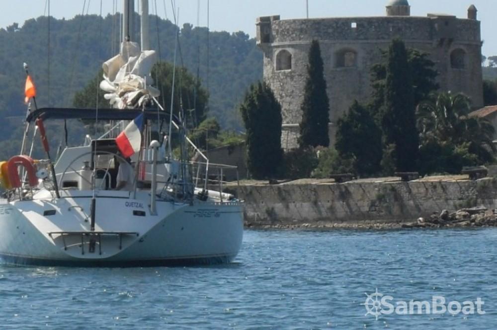 Alquiler de yate Hyères - Bénéteau First 456 en SamBoat