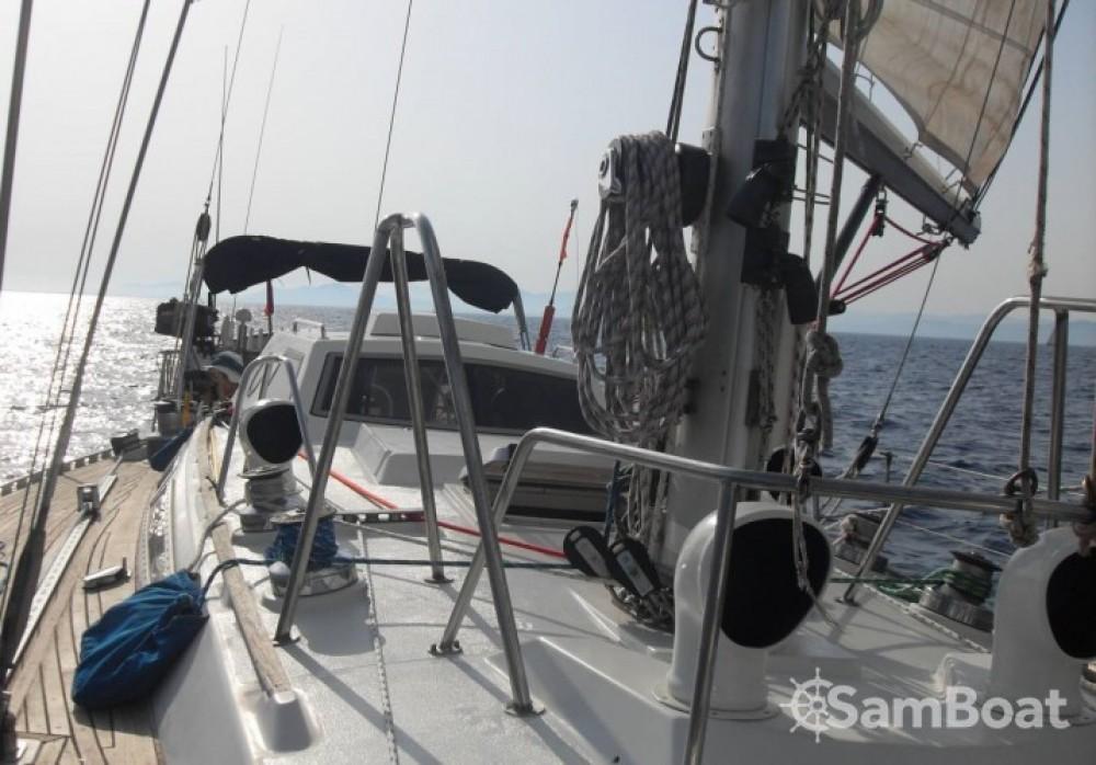 Alquiler de barcos Hyères barato de First 456