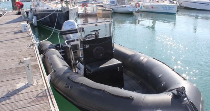 Location bateau La Rochelle pas cher tarpon