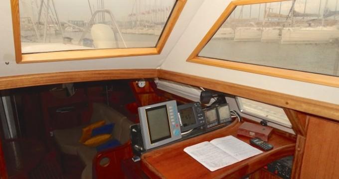 Location yacht à Hyères - Bénéteau First 456 sur SamBoat