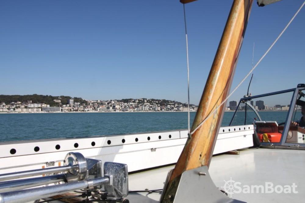 Location yacht à Nantes - Kompier Kruiser AK sur SamBoat