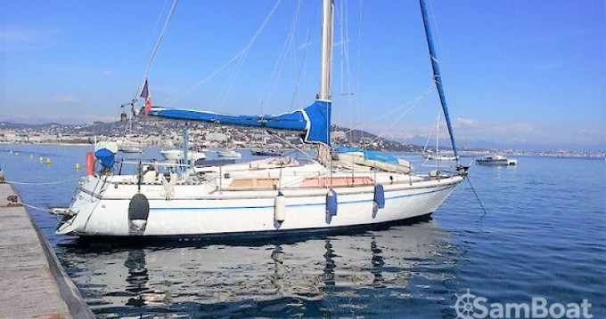 Boat rental Cannes cheap V12