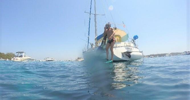 Location yacht à Cannes - Guy-Yacht V12 sur SamBoat
