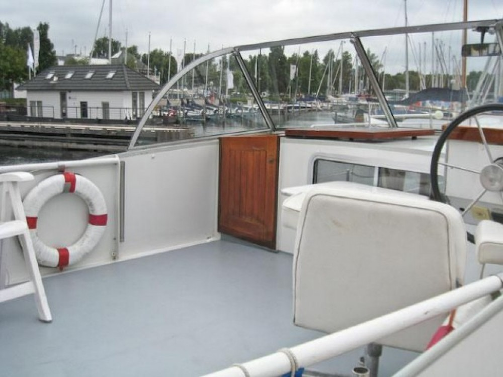 Hausboot mieten in Nantes - Kompier Kruiser AK