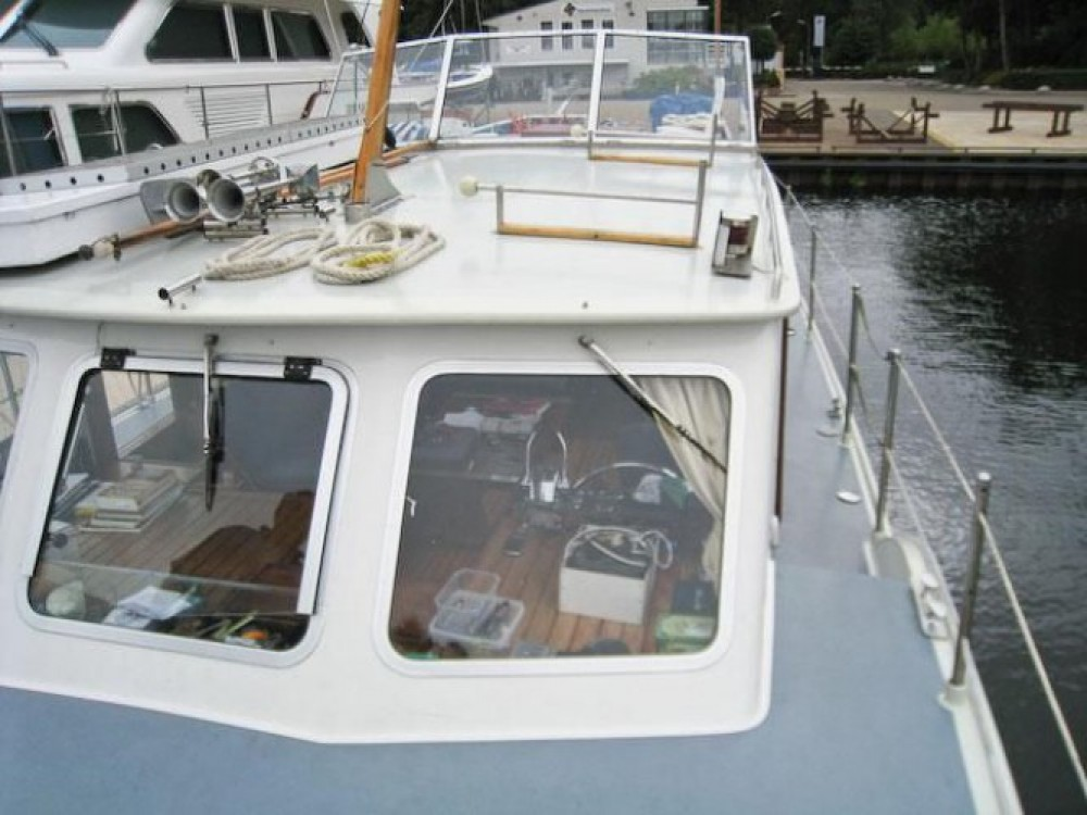 Boat rental Nantes cheap Kruiser AK