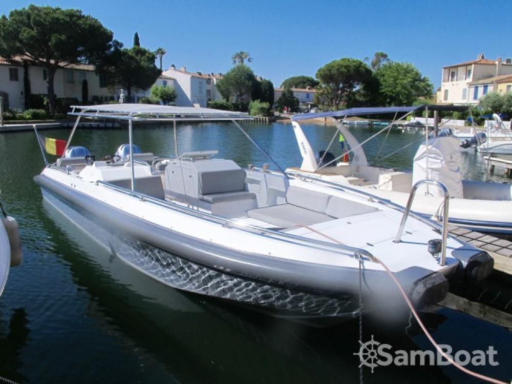 Ivela Catamaran te huur van particulier of professional in Port Grimaud